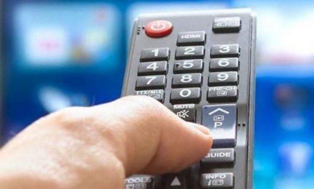 Cara Memasukan kode Remot TV Samsung